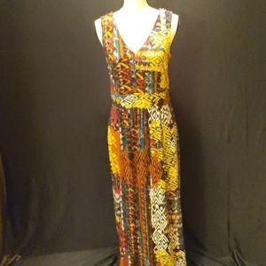 Robbie Bee Maxi Dress